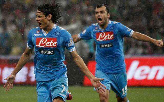 (Video) Napoli 3-2 Atalanta: Serie A highlights