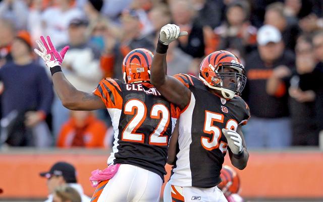 (Video) Cincinnati Bengals QB Matt Scott pukes twice on field then throws amazing touchdown pass