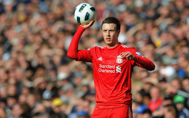 Private: Liverpool agree defender loan switch with SPL side