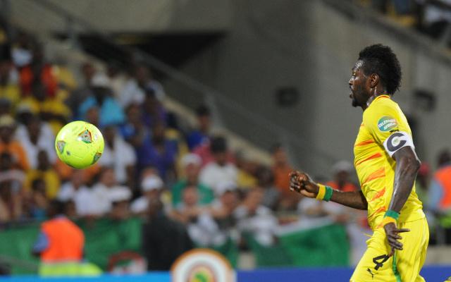 Private: AFCON: Togo 2-0 Algeria