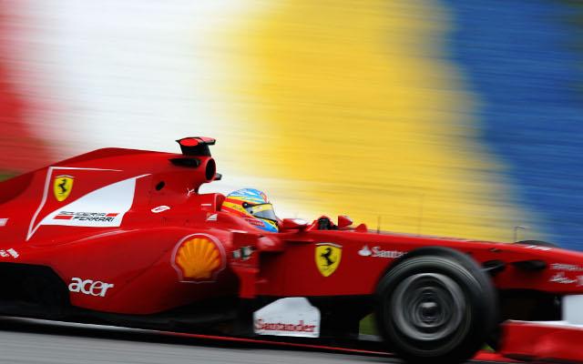 (Video) Upbeat Ferrari F1 driver Felipe Massa looking forward to Chinese Grand Prix