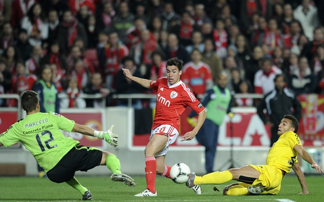 (Video) Benfica 6-1 Rio Ave: Primeira Liga highlights