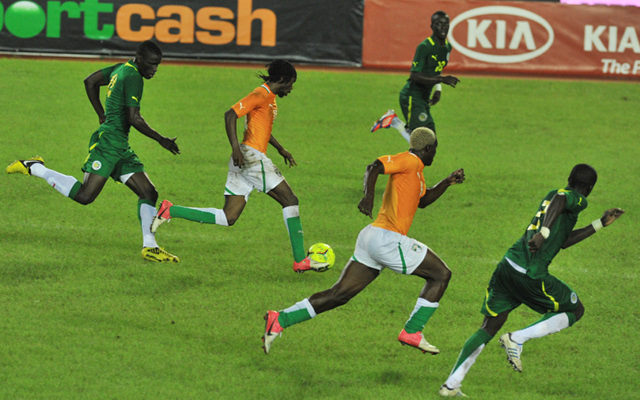 Private: AFCON: 'Flawed' Ivorians can be beaten – Tunisia coach