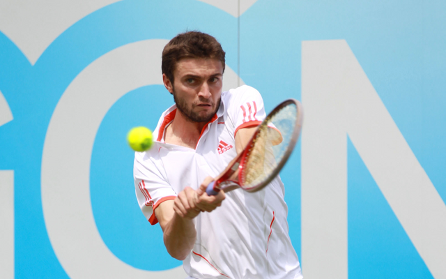 Private: (Video) Gael Monfils and Gilles Simon play 71 shot rally at Australian Open!