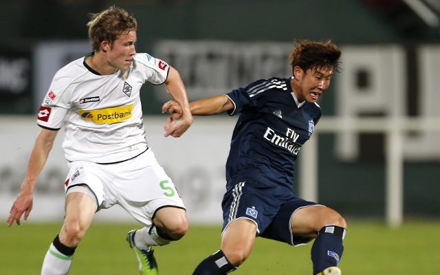 Private: (Video) Hamburg's Heung Min Son shows why Arsenal and Spurs are so keen to sign him