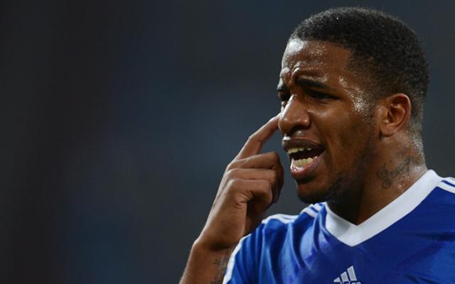 Jefferson Farfan FC Schalke 04
