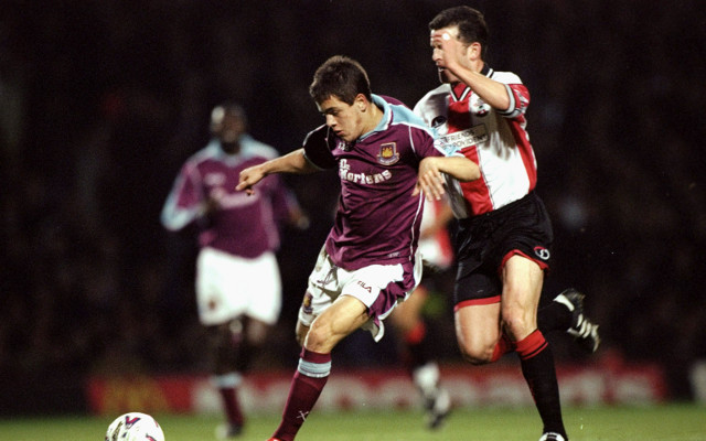 West Ham set to complete signing of Liverpool playmaker Joe Cole
