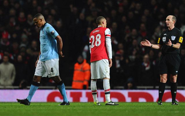 Vincent Kompany's Man City return is 'difficult', says Roberto Mancini