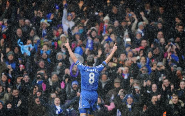 Aston Villa 1-2 Chelsea: Premier League match report