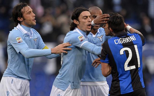Private: (Video) Lazio 2-0 Atalanta: Serie A highlights