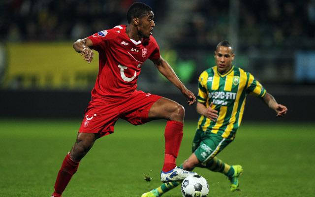 FC Twente star keen on Everton transfer