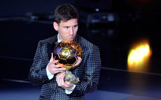 In 2020, the Ballon d'Or Feels Especially Competitive