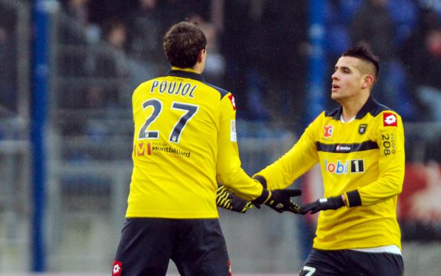 Private: (Video) Sochaux 1-0 Stade Reims: Ligue 1 highlights