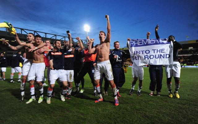 Private: (Videos) Top five greatest FA Cup shocks