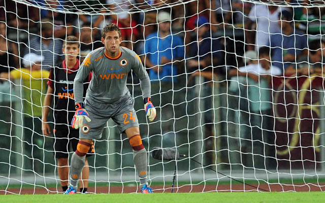 I was in London for Stekelenburg sale not Tottenham talks says Roma's Franco Baldini