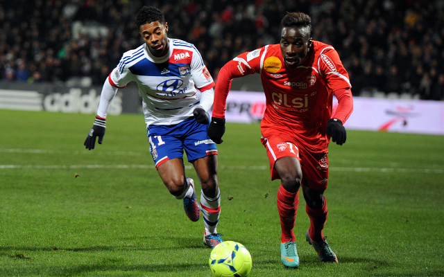 Private: Newcastle agree fee for young Nancy left-back Massadio Haidara