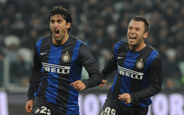 (Video) Inter Milan 3-1 Chievo: Serie A highlights
