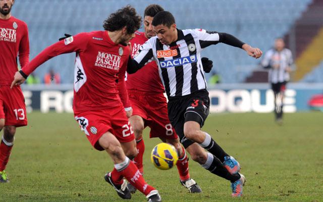 Muriel Udinese