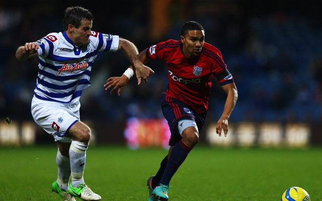Private: QPR boss Redknapp looking to woo defender