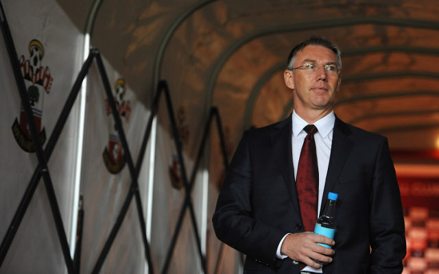 A sideways step: Nigel Adkins' appointment as Reading boss is an insult to Brian McDermott