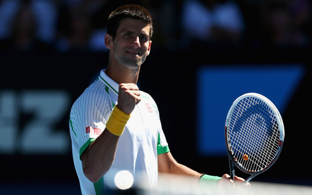 Novak Djokovic has sympathy for Murray after Masters win