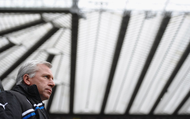 Ex-Chelsea boss linked with vacant Newcastle manager's job
