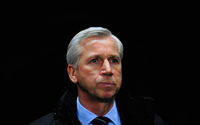 Linesman has cost us the game, fumes Newcastle United manager Alan Pardew