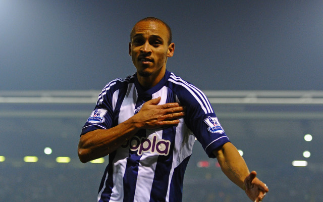 Private: Redknapp felt 'sorry' for Odemwingie