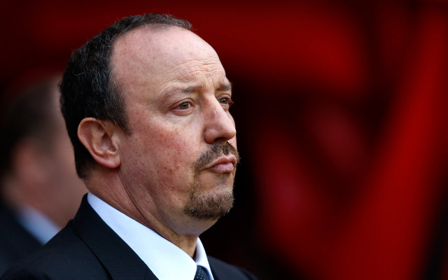 (Video) Rafa Benitez reflects on Chelsea's Europa League defeat
