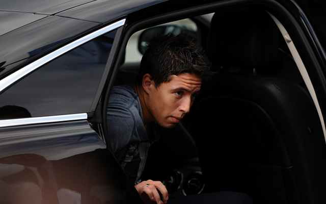 Man City rule out end-of-season departure of key midfielder