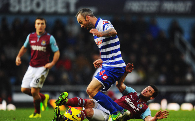 Private: Shaun Derry signs new one-year contract with QPR