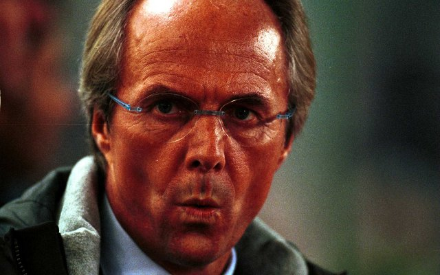 Private: Sven to take charge at 1860 Munich