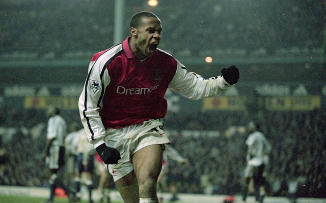 Arsenal: The ten greatest goals in modern Gunners history (Videos)