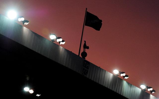 Tottenham Hotspur White Hart Lane