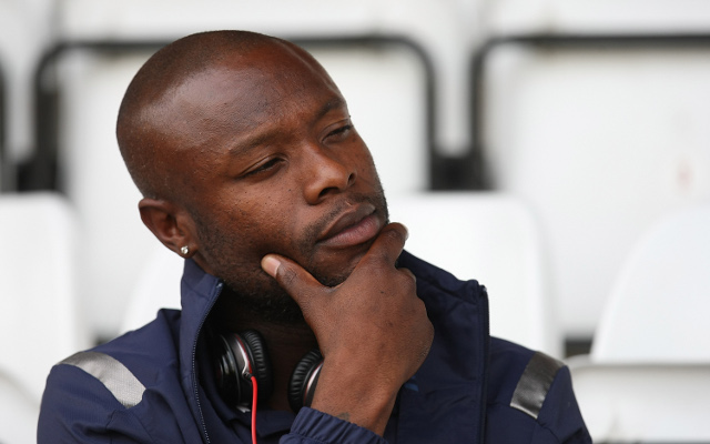Private: Redknapp looking to add Tottenham's Gallas to QPR squad