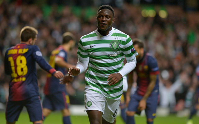 Arsenal urged to sign Celtic midfielder compared to legend Patrick Vieira