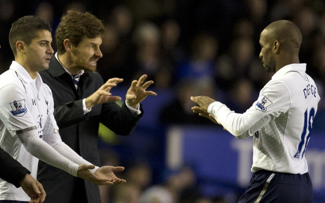 Private: Tottenham WILL enter market for a striker after Jermain Defoe injury blow