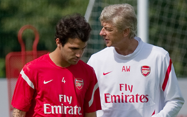 Chelsea's Cesc Fabregas is Gunner for life, says Arsenal legend
