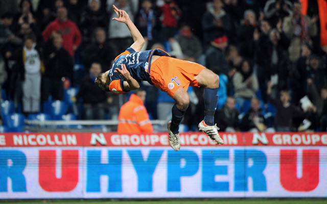 (Video) Montpellier 2-0 Rennes: Ligue 1 highlights