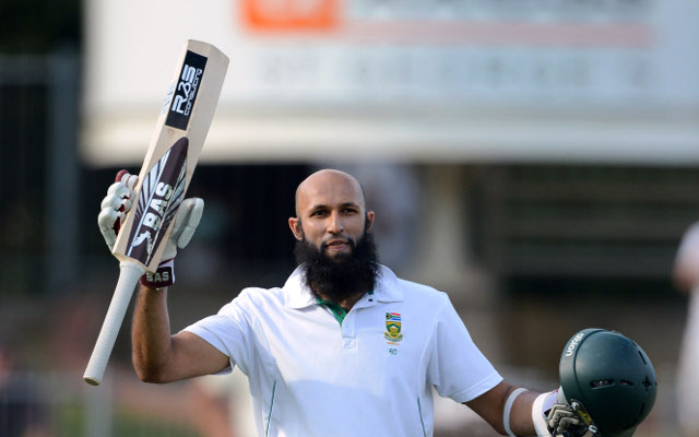 Private: South Africa on top against New Zealand