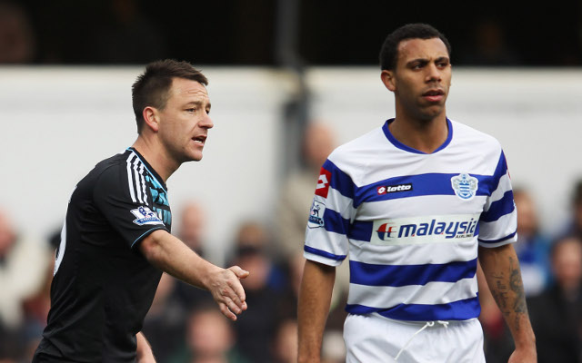 Private: Done deal: QPR centre-back moves to Turkey