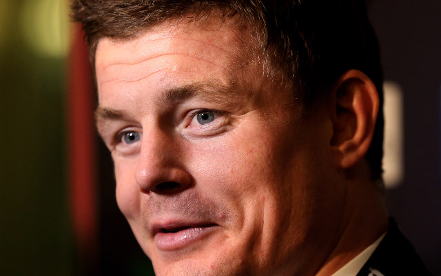 Private: Ireland recall O'Driscoll for Six Nations opener in Wales