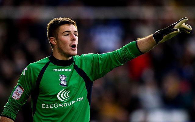 Jack Butland to spurn England for U21s
