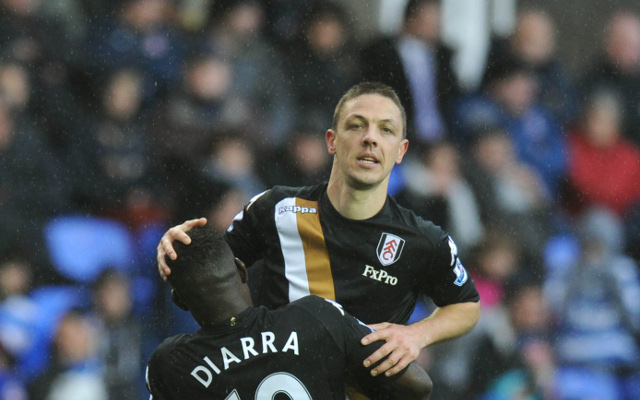 Private: West Brom near deal for Fulham defender