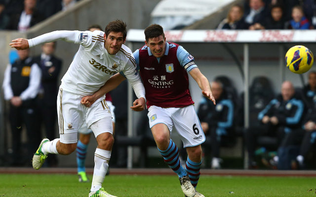 Private: (Image) Done deal: Swansea City striker Danny Graham poses in a Sunderland shirt