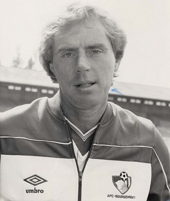harry redknapp at bournemouth