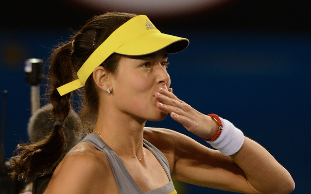 Private: (Video) Australian Open wins for Li Na and Ivanovic