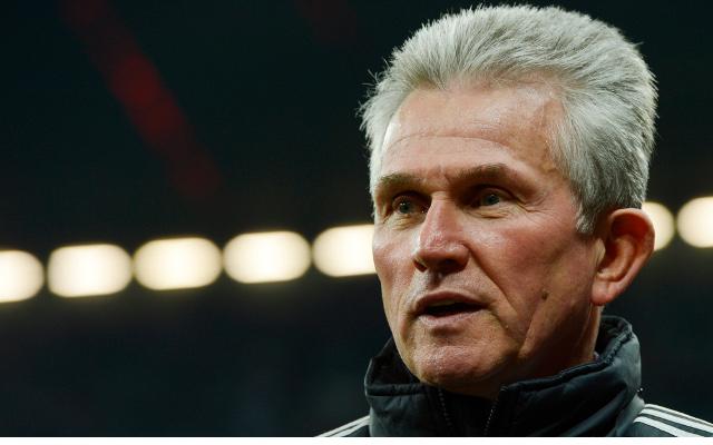 Bayern Munich firing on all cylinders for Arsenal clash