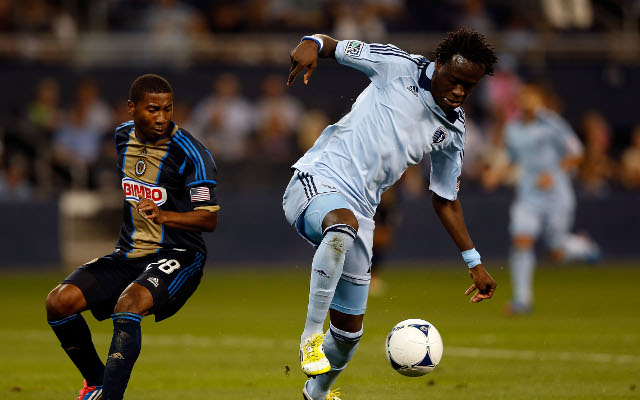 Kei Kamara sale wasn't easy decision for Sporting KC after striker joins Middlesbrough
