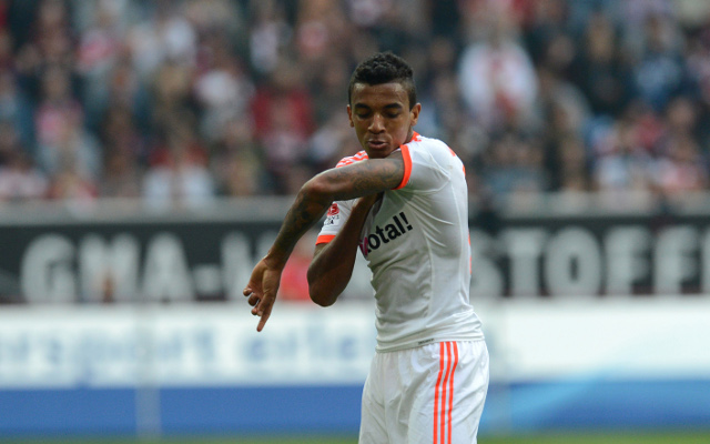 Private: Arsenal turn attentions towards unsettled Bayern midfielder